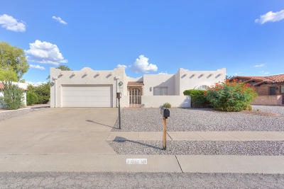 Green Valley Single Family Home For Sale: 1020 N Paseo De Golf