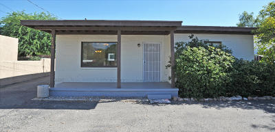 Homes with a Guest House For Sale in Central Tucson, AZ