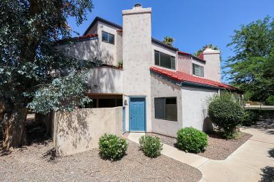 Tucson Condo Active Contingent: 4273 N River Grove Circle #132