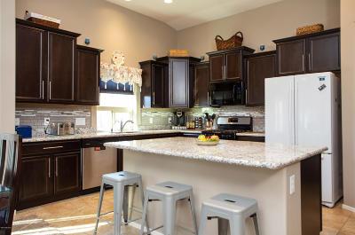 Marana Single Family Home For Sale: 8757 W Hanbury Road