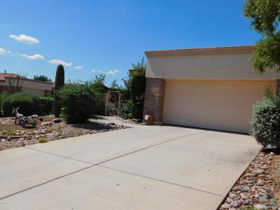 Green Valley  Single Family Home For Sale: 4156 S Constancia Court