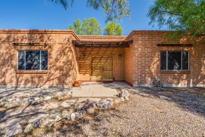 Green Valley Single Family Home Active Contingent: 952 S La Higuera