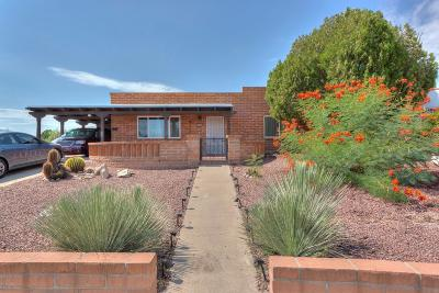 Green Valley Single Family Home For Sale: 328 S Abrego Drive