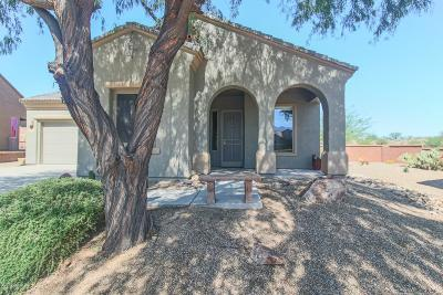 Green Valley Single Family Home Active Contingent: 5786 S Henderson Canyon Drive