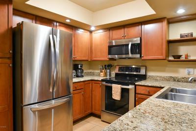 Tucson Condo For Sale: 7255 E Snyder Road #9201