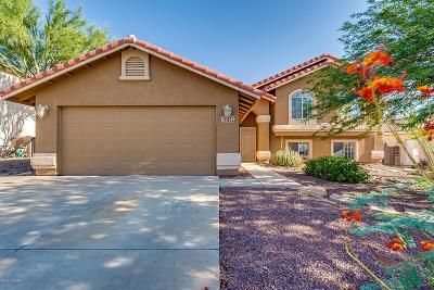 Green Valley Single Family Home For Sale: 1052 W Rio Hondo