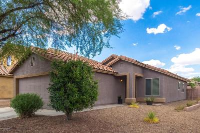 Green Valley Single Family Home For Sale: 642 W Desert Blossom Drive