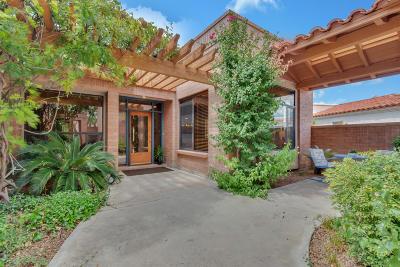Single Family Home For Sale: 324 S Via De Los Campos