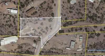 Residential Lots & Land For Sale: 6270 S Speaks Trail