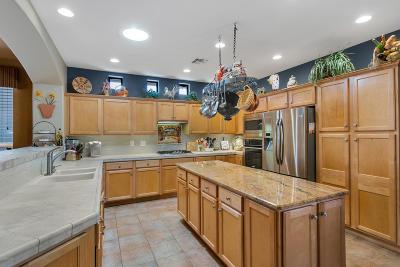 Saddlebrooke, Saddlebrooke Ranch Single Family Home For Sale: 37741 S Hill Side Drive