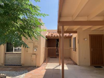 Green Valley Townhouse For Sale: 358 N Calle Del Chancero