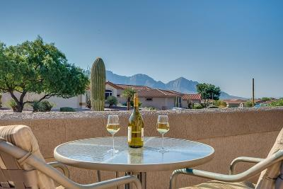 Oro Valley Single Family Home For Sale: 14243 N Buckingham Drive