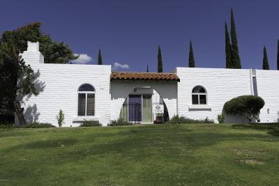 Tucson Condo For Sale: 741 W Las Lomitas Road