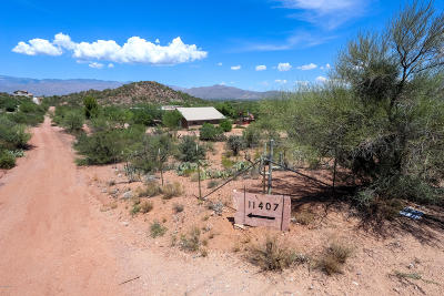 Residential Lots & Land For Sale: 11401 E Calle Catalina