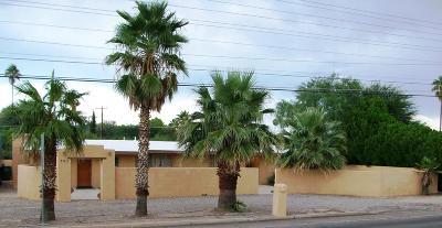 Single Family Home For Sale: 302 N Rosemont Boulevard