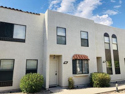 Tucson Condo For Sale: 2198 N 1st Avenue