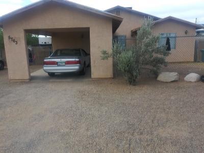 Single Family Home For Sale: 5763 E 29th Street