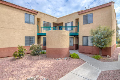 Tucson Condo For Sale: 3690 N Country Club Road #1039