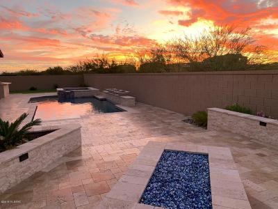 Oro Valley Single Family Home For Sale: 13487 N Trailing Indigo Court