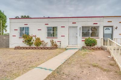 Tucson Condo For Sale: 2350 Parkside Drive