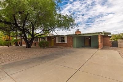 Single Family Home For Sale: 621 N Rook Avenue