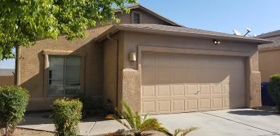 Tucson Single Family Home Active Contingent: 2028 W Bellagio Drive