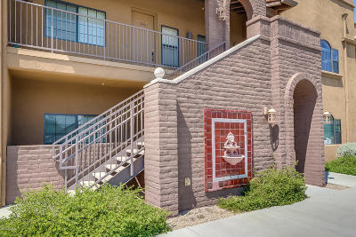 Tucson Condo For Sale: 2018 E River Road #104