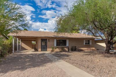 Single Family Home For Sale: 5725 E 2nd Street