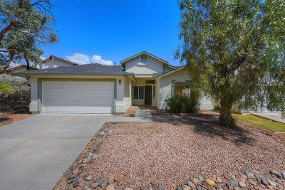 Tucson Single Family Home For Sale: 9288 N Monmouth Court
