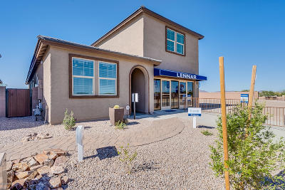 Tucson Single Family Home For Sale: 6832 W Canopus Loop