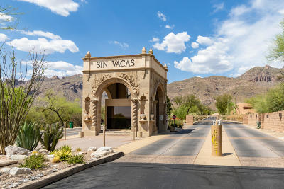 Tucson Residential Lots & Land For Sale: 7588 Viale Di Buona Fortuna #31