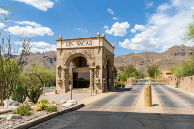 Tucson Residential Lots & Land For Sale: 7565 Viale Di Buona Fortuna #2