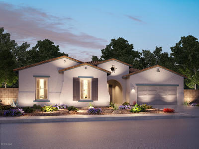 Marana Single Family Home For Sale: 11958 W Rocky Cove Drive
