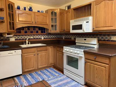 Tucson Single Family Home For Sale: 3311 E 23rd Street