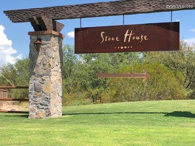 Sahuarita Residential Lots & Land For Sale: 2595 E Reata Ridge Place #157