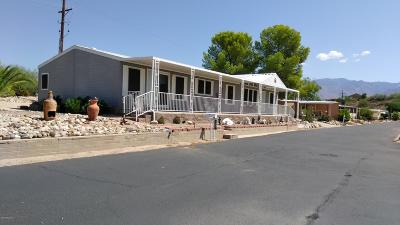 Oro Valley Manufactured Home For Sale: 142 W Appalachian Street