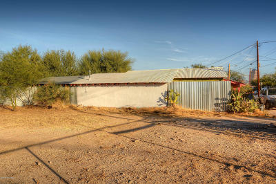 Tucson Residential Lots & Land For Sale: 674 S Main Avenue