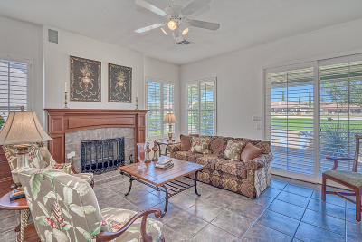 Saddlebrooke Townhouse Active Contingent: 64504 E Wind Ridge Circle