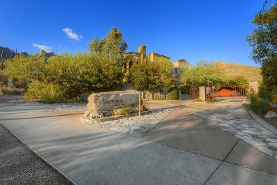 Tucson Residential Lots & Land For Sale: 4215 E Playa De Coronado #60