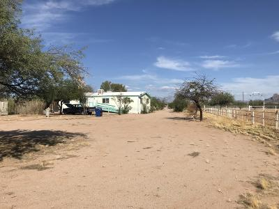 Mobile Home For Sale: 9401 N Clayton Place