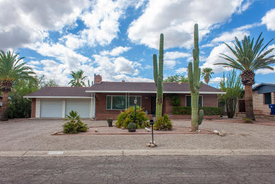 Single Family Home Active Contingent: 5738 E 7th Street
