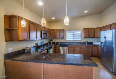 Tucson Single Family Home For Sale: 5921 S Jeanette Boulevard