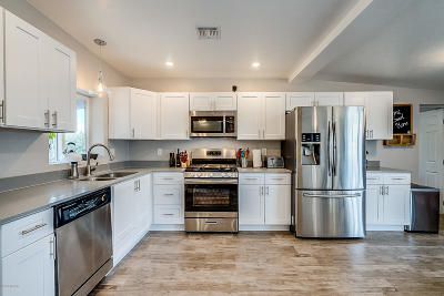 Single Family Home For Sale: 4017 E 17th Street