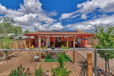Tucson Single Family Home For Sale: 846 W Paris Promenade