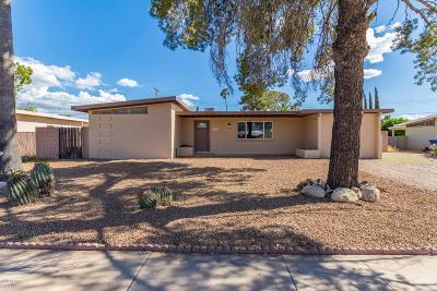 Single Family Home For Sale: 6026 E 33rd Street