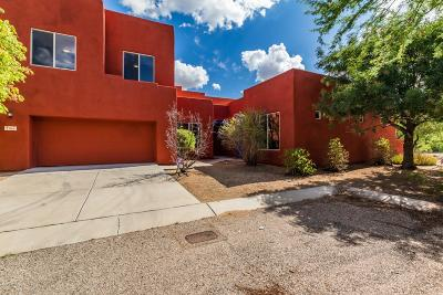Tucson Single Family Home For Sale: 10618 E Ralph Alvarez Place