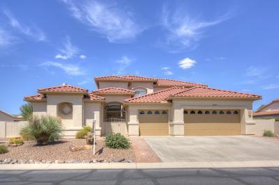 Tucson Single Family Home For Sale: 61958 E Northwood Road