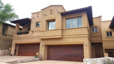 Tucson Townhouse For Sale: 1784 E Via Colomba Bianca