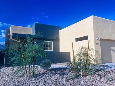Tucson Single Family Home For Sale: 7511 E Chalkboard Court