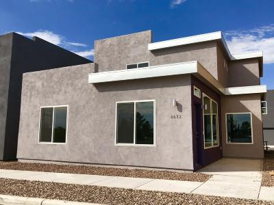 Tucson Single Family Home For Sale: 8632 E Innovative Drive